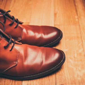 Men-shoe