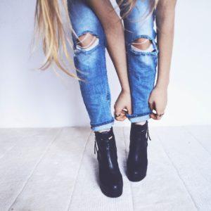 ladiesJeans